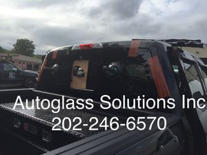 Windshield ,vidrios para Autos , Camionetas y Camiones for Sale in Germantown, MD