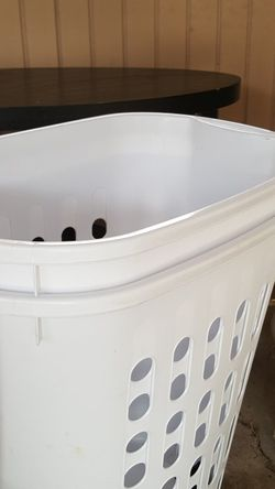 2 Brand New Laundry Baskets for Sale in Spring Valley,  CA