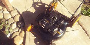 Small Engine Repair..Lawnmower , Pressure Washers ....etc for Sale in Stockton, CA