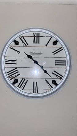 Wall Clock for Sale in Houston,  TX