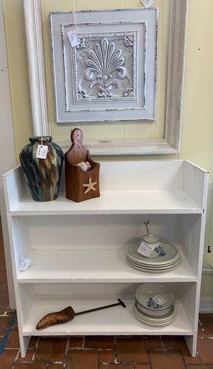 Primitive Bookcase for Sale in Cocoa, FL