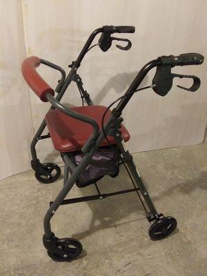 Brand new Medline wheeled walker. for Sale in Walton, KY