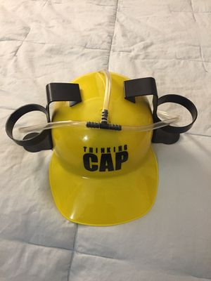 Gag gift drinking cap for Sale in New York, NY