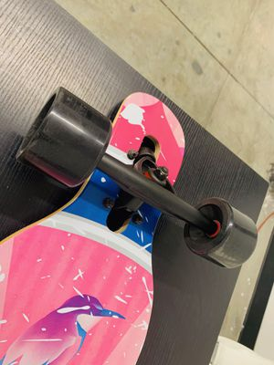 Pink Longboard - NEW in box for Sale in Rowland Heights, CA