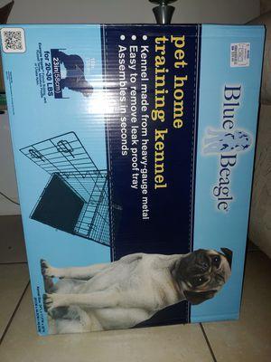 Dog Crate for Sale in Miramar, FL