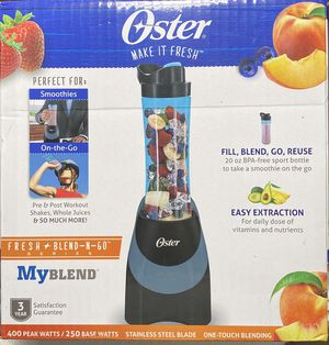 Oster My Blend for Sale in Pompano Beach, FL