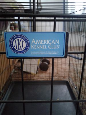 Dog kennel for Sale in Fowler, CA