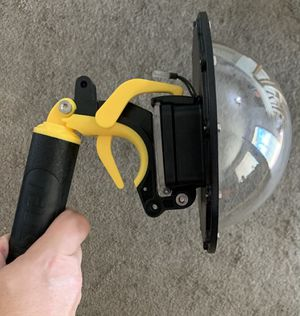 DOME for GoPro Hero 8 Black (new) for Sale in Chula Vista, CA