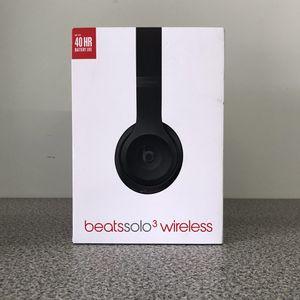 Beats Solo 3 Wireless Headphones Pawn Shop Casa de Empeño for Sale in Vista, CA