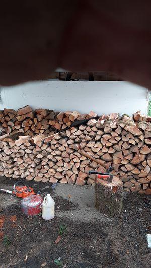 Fir cord firewood for Sale in Aberdeen, WA