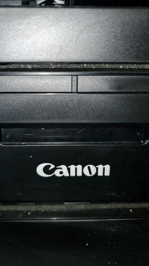 Canon Printer/Scanner (yes it works) for Sale in Virginia Beach, VA