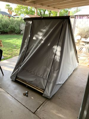 Roof top pop up tent for Sale in Scottsdale, AZ