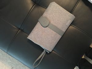 Diaper clutch for Sale in Ramsey, MN