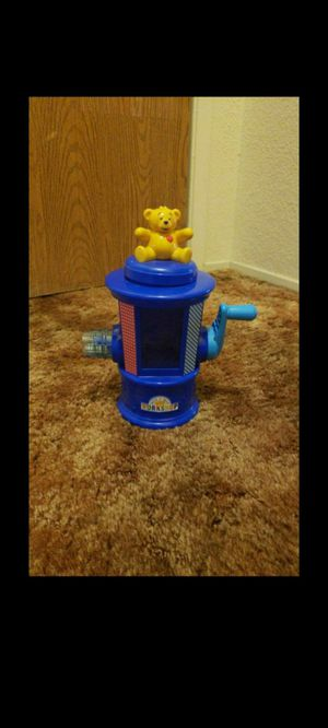 Build a bear toy stuff animal maker for Sale in Stockton, CA