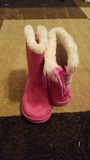Girl Oshkosh boots for Sale in Temple, TX