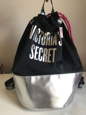 Victoria Secret Backpack for Sale in Alexandria, VA
