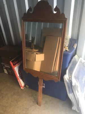 Mirror approx 40 inches for Sale in Weston, CT