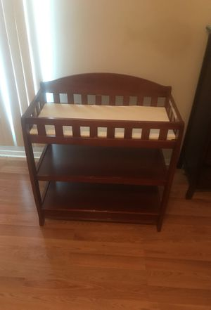 changing table for Sale in Gaithersburg, MD