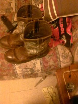 Justin boots for Sale in TN, US