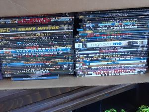 Movies Dvd's 1 box for Sale in Lawndale, CA