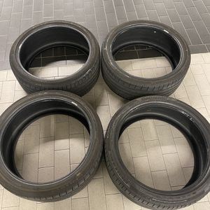 Continental Sport Contact 235/35/19 Tires for Sale in Schaumburg, IL