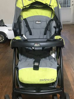 Chico Stroller In Excellent Condition For $40 for Sale in Marietta,  GA