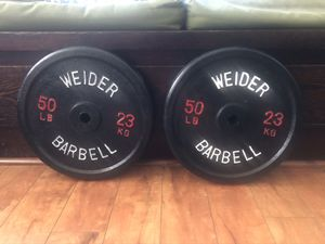 Standard Weider for Sale in Tracy, CA