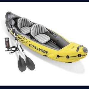 Inflatable Kayak for Sale in Phoenix, AZ