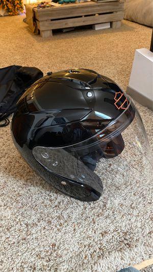 Harley Davidson helmet for Sale in Battle Ground, WA
