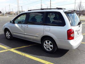 2003 Mazda MPV van for Sale in Columbus, OH