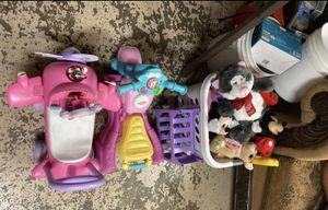 Toys for Sale in El Cajon, CA