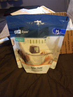 Nasal Mask Cpap Machine for Sale in Lynnwood,  WA