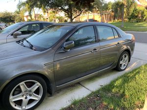 Acura TL 2004 - For Parts for Sale in Ruskin, FL