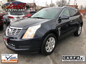 2015 Cadillac SRX for Sale in Cleveland, OH