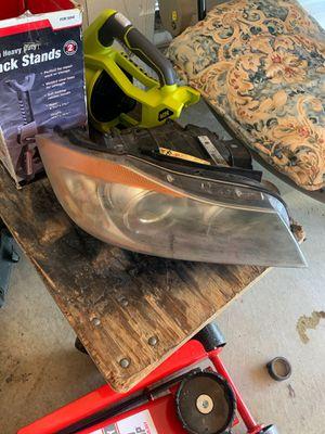 Bmw 335i headlight for Sale in Oceanside, CA