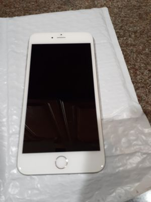 iPhone 6 plus at & t unlock .. for Sale in Chicago, IL