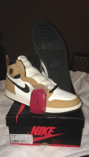 Rookie of the year Jordan 1 VNDS for Sale in Lincolnia, VA