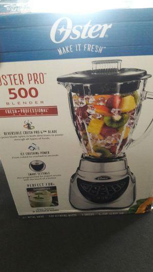 Brand New Oster Pro Blender/ Licuadora for Sale in Orange, CA