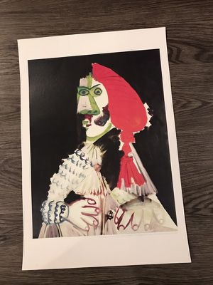 Picasso poster for Sale in Austin, TX