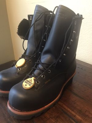 Chippewa Work Boots 10.5 for Sale in Loveland, CO