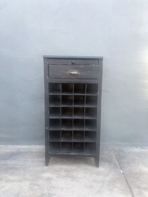 Wood Cabinet for Sale in San Jose, CA