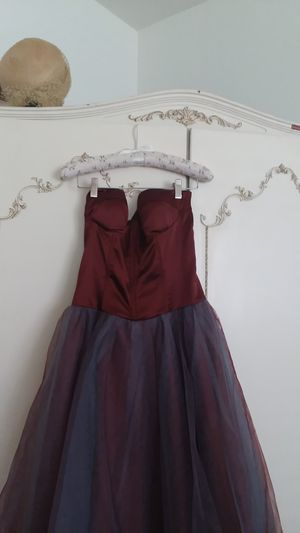 Evening or Prom Tulle Dress for Sale in Upland, CA