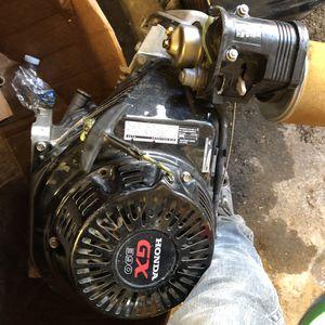 390 Honda engine - go Kart mini bike for Sale in Alameda, CA