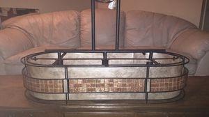 Beautiful light fixture! for Sale in Phoenix, AZ