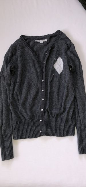 Gray Women's Cardigan for Sale in Springfield, VA