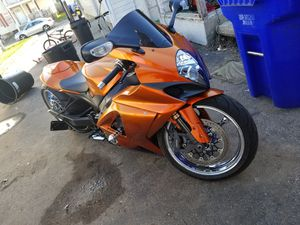 2007 gsxr 1000 for Sale in Pawtucket, RI