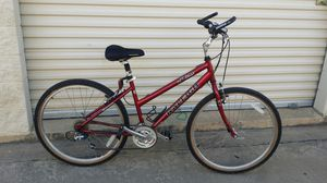 Raleigh sc40 mountain bike 16 inch frame size adults bike for Sale in Plano, TX