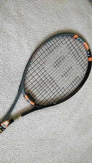 "Wilson Nitro Tennis Racket 26"" Titanium 4"" grip for Sale in Norwalk, CT"