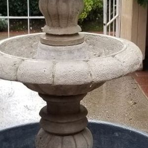 Large Fountain for Sale in Newport Beach, CA