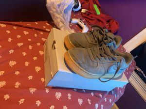 Nike Airforce 1 size 5.5 for Sale in Chicago, IL